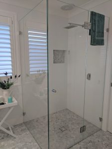 Custom Bathroom Design Sydney