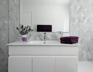 Custom Bathroom Vanity Sydney