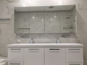 Custom Bathroom Cabinets Sydney