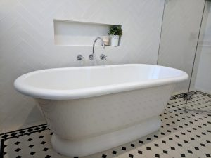 Freestanding bath tub sydney