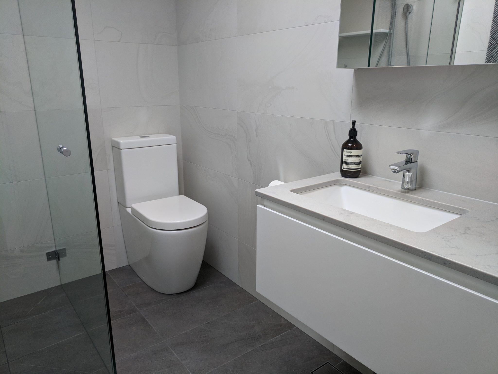 Unique Bathroom Renovations Sydney